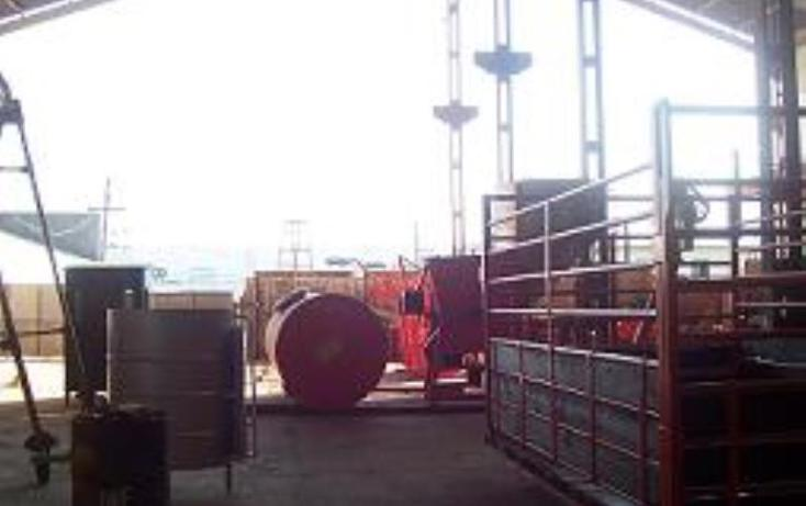 Foto de nave industrial en renta en  00000, centro, monterrey, nuevo le?n, 1190783 No. 01