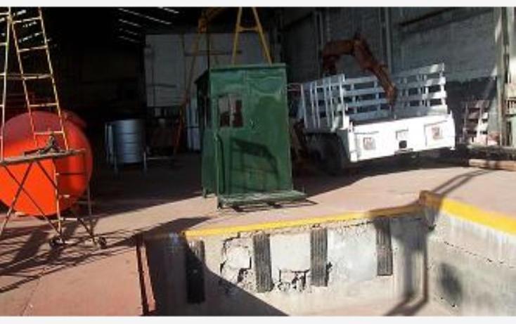 Foto de nave industrial en renta en  00000, centro, monterrey, nuevo le?n, 1190783 No. 04