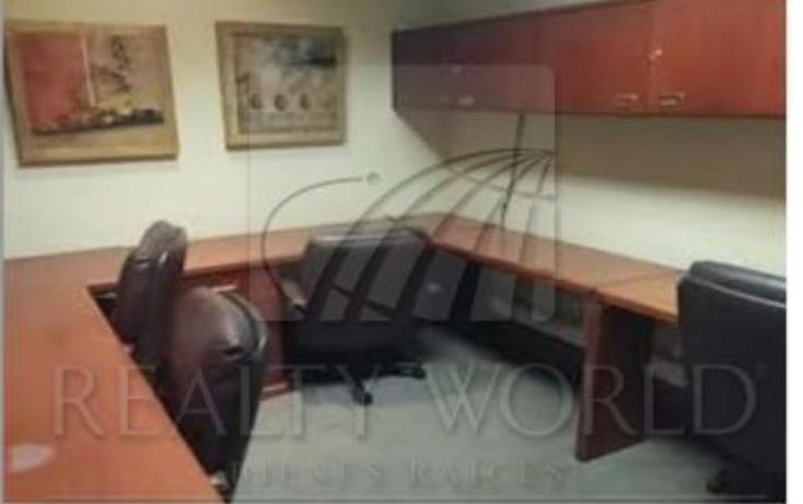 Foto de oficina en renta en  00000, del valle, san pedro garza garcía, nuevo león, 1568664 No. 04