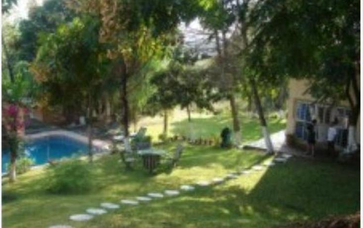 Foto de rancho en venta en  00000, huajuquito o los cavazos, santiago, nuevo león, 1189589 No. 01