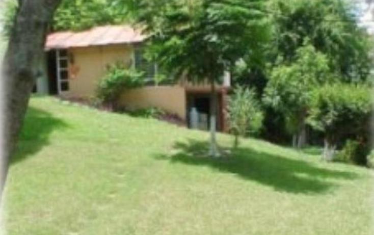 Foto de rancho en venta en  00000, huajuquito o los cavazos, santiago, nuevo león, 1189589 No. 02