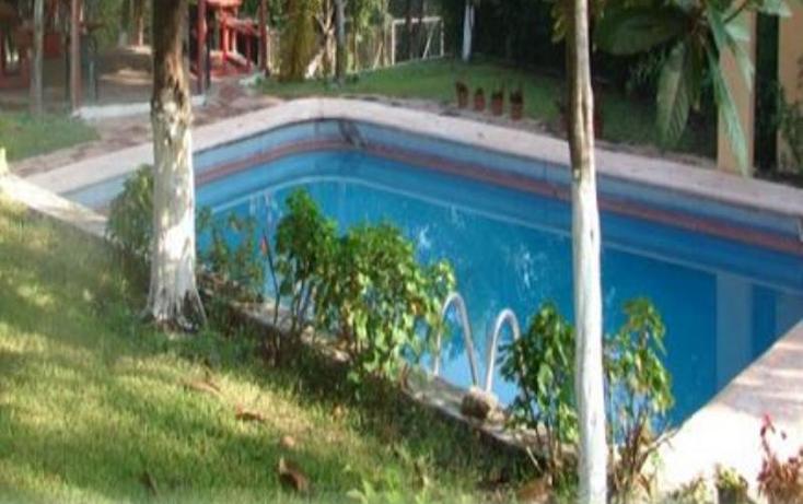 Foto de rancho en venta en  00000, huajuquito o los cavazos, santiago, nuevo león, 1189589 No. 03