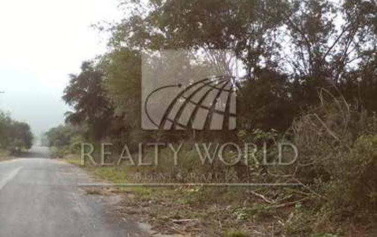 Foto de terreno habitacional en venta en  00000, la boca, santiago, nuevo león, 1483513 No. 01