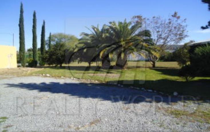 Foto de rancho en venta en  00000, los huertos, ju?rez, nuevo le?n, 1463715 No. 05