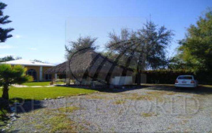 Foto de rancho en venta en  00000, los huertos, ju?rez, nuevo le?n, 1463715 No. 06