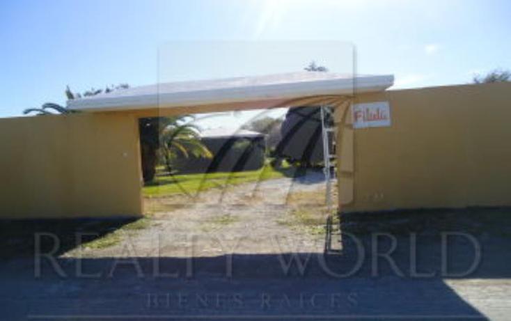 Foto de rancho en venta en  00000, los huertos, ju?rez, nuevo le?n, 1463715 No. 07
