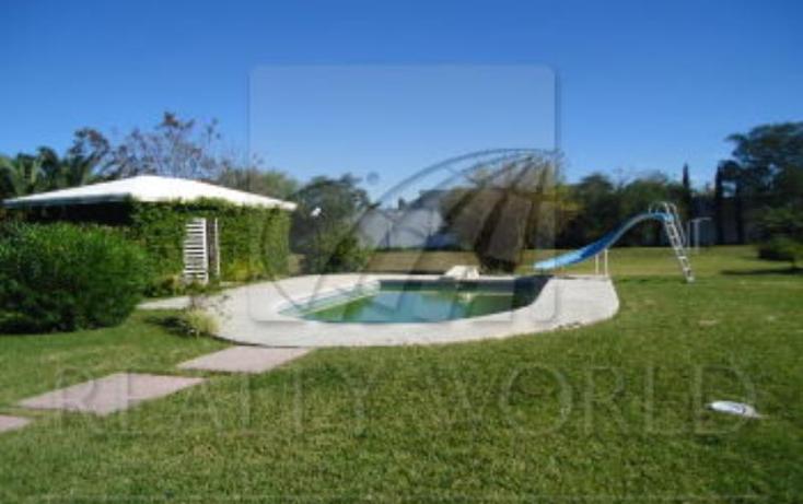 Foto de rancho en venta en  00000, los huertos, ju?rez, nuevo le?n, 1463715 No. 11