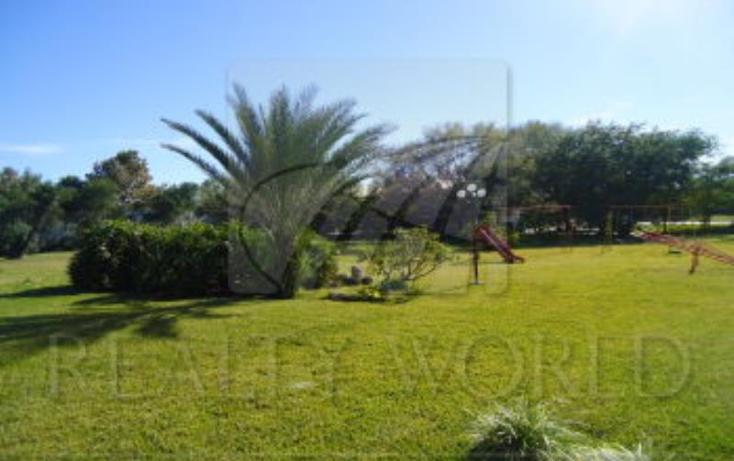 Foto de rancho en venta en  00000, los huertos, ju?rez, nuevo le?n, 1463715 No. 12