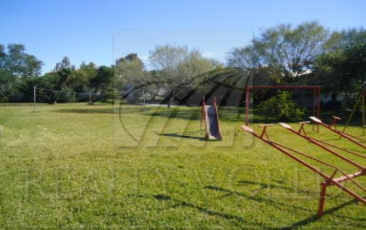 Foto de rancho en venta en  00000, los huertos, ju?rez, nuevo le?n, 1463715 No. 13