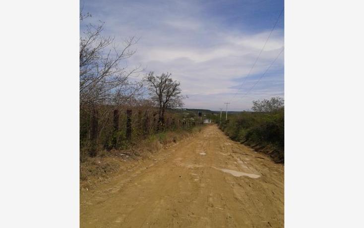 Foto de terreno habitacional en venta en  00000, paso hondo, allende, nuevo león, 1424717 No. 02