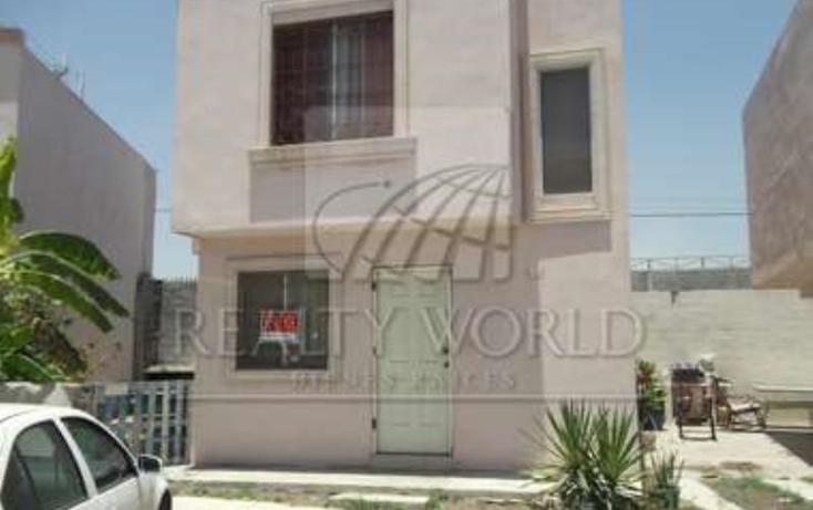 Foto de casa en venta en  00000, privadas de santa catarina, santa catarina, nuevo león, 507707 No. 01
