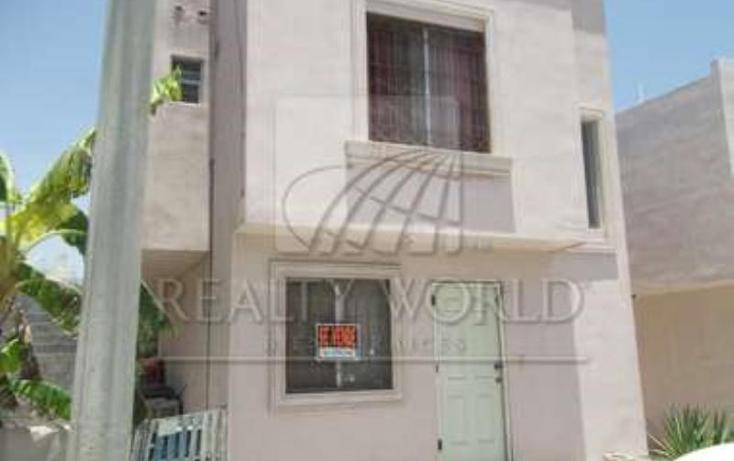 Foto de casa en venta en  00000, privadas de santa catarina, santa catarina, nuevo león, 507707 No. 02