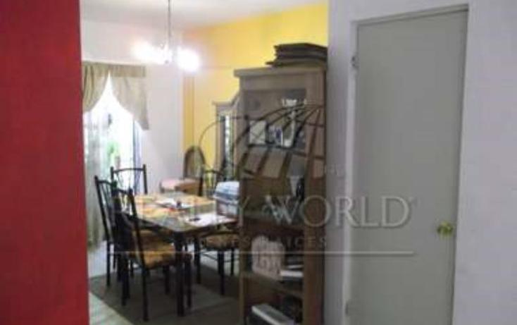 Foto de casa en venta en  00000, privadas de santa catarina, santa catarina, nuevo león, 507707 No. 03