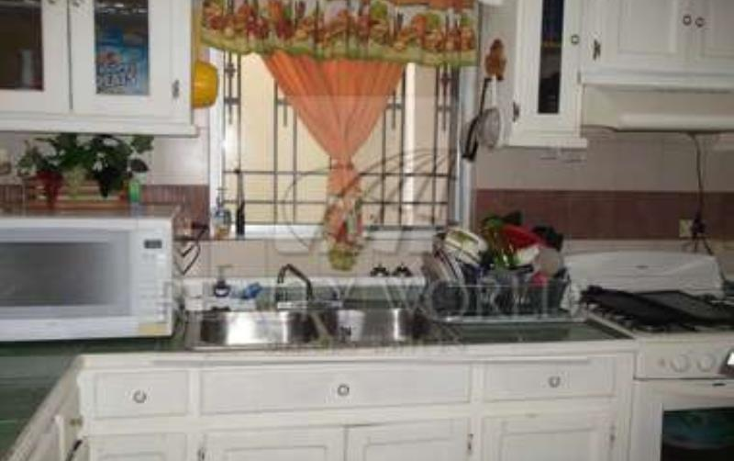 Foto de casa en venta en  00000, riveras de las puentes, san nicolás de los garza, nuevo león, 521450 No. 09