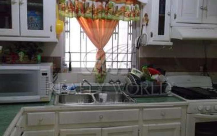 Foto de casa en venta en  00000, riveras de las puentes, san nicolás de los garza, nuevo león, 521450 No. 10