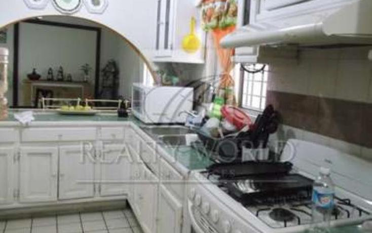 Foto de casa en venta en  00000, riveras de las puentes, san nicolás de los garza, nuevo león, 521450 No. 12