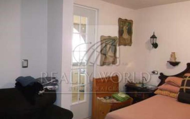 Foto de casa en venta en  00000, riveras de las puentes, san nicolás de los garza, nuevo león, 521450 No. 13