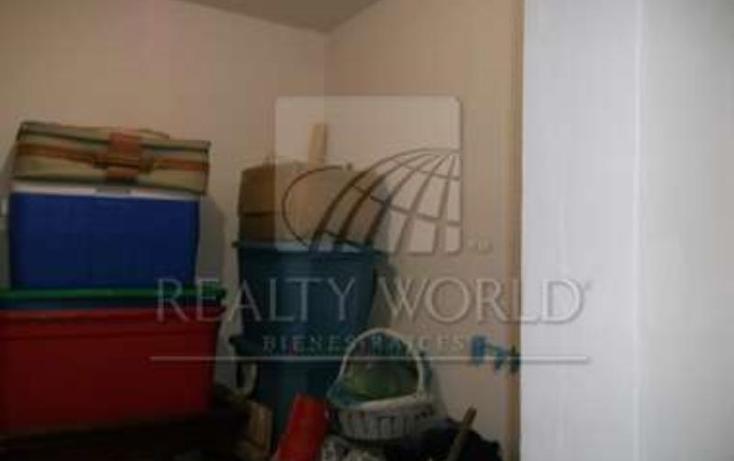 Foto de casa en venta en  00000, riveras de las puentes, san nicolás de los garza, nuevo león, 521450 No. 14