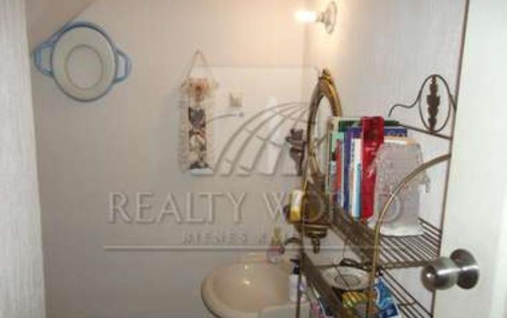 Foto de casa en venta en  00000, riveras de las puentes, san nicolás de los garza, nuevo león, 521450 No. 15