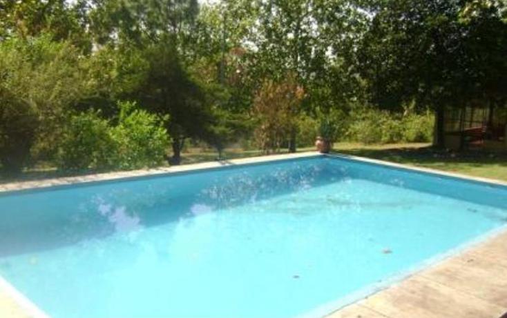 Foto de terreno habitacional en venta en  00000, san francisco, santiago, nuevo león, 1324909 No. 01