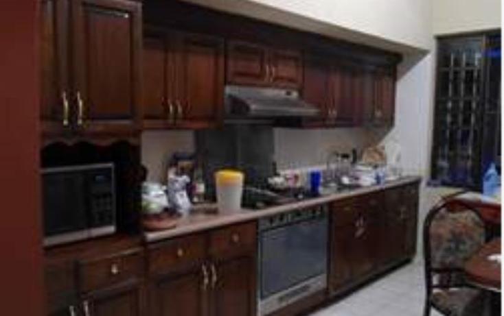 Foto de casa en venta en  00000, terminal, monterrey, nuevo león, 1401109 No. 03