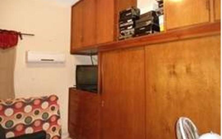 Foto de casa en venta en  00000, terminal, monterrey, nuevo león, 1401109 No. 04