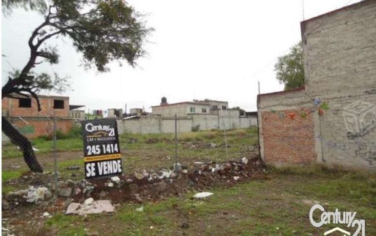 Foto de terreno habitacional en venta en  000000, san antonio de la punta, quer?taro, quer?taro, 815201 No. 03