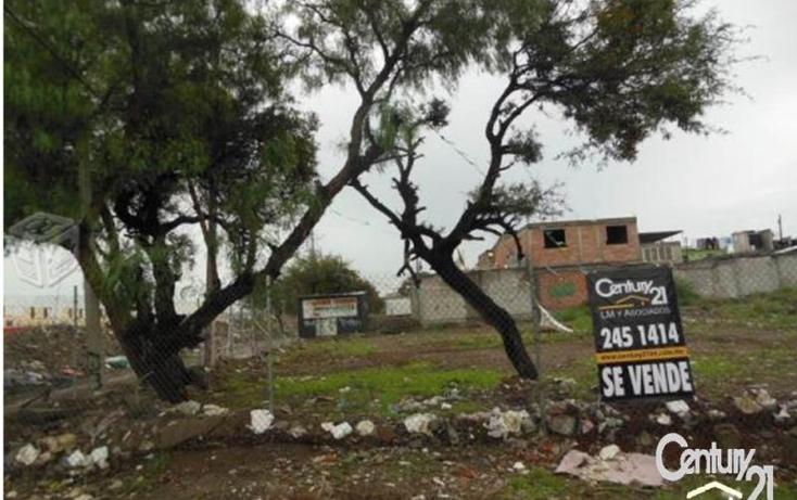 Foto de terreno habitacional en venta en  000000, san antonio de la punta, quer?taro, quer?taro, 815201 No. 05