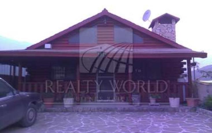 Foto de casa en venta en  000000, san pedro el álamo, santiago, nuevo león, 422838 No. 02