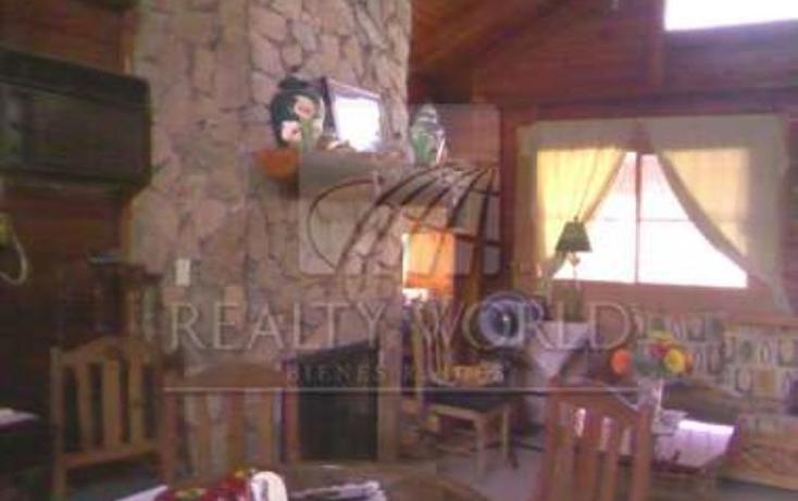 Foto de casa en venta en  000000, san pedro el álamo, santiago, nuevo león, 422838 No. 03