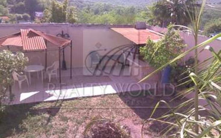 Foto de casa en venta en  000000, san pedro el álamo, santiago, nuevo león, 422838 No. 04
