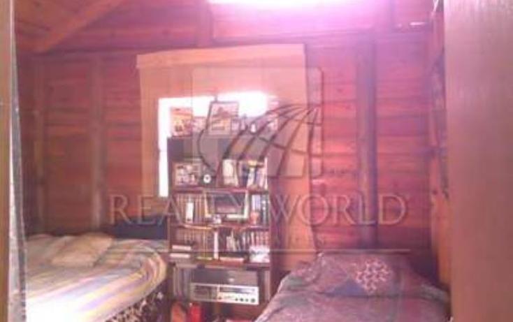 Foto de casa en venta en  000000, san pedro el álamo, santiago, nuevo león, 422838 No. 06