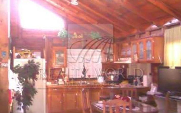Foto de casa en venta en  000000, san pedro el álamo, santiago, nuevo león, 422838 No. 07