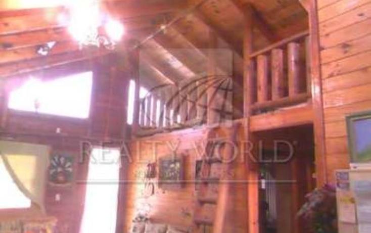 Foto de casa en venta en  000000, san pedro el álamo, santiago, nuevo león, 422838 No. 09