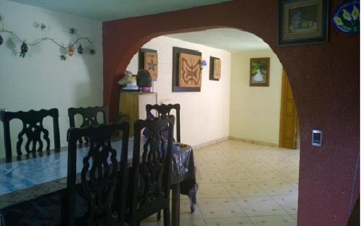 Foto de casa en venta en  00000000000, cultura maya, tlalpan, distrito federal, 2046814 No. 01