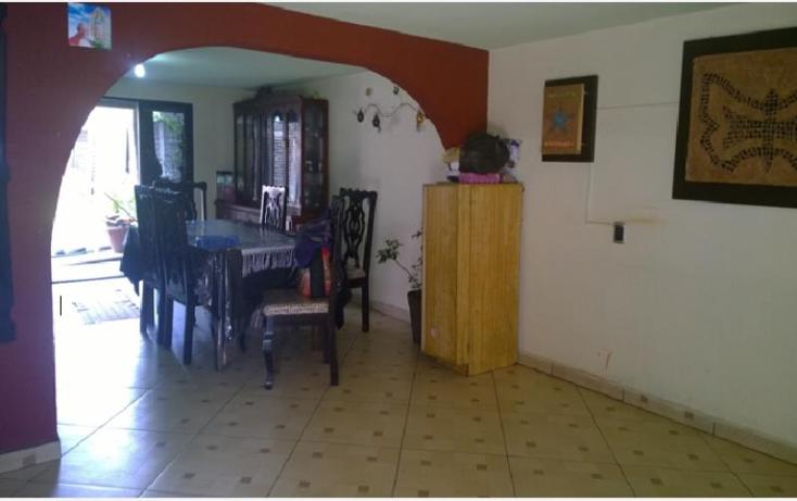 Foto de casa en venta en  00000000000, cultura maya, tlalpan, distrito federal, 2046814 No. 02
