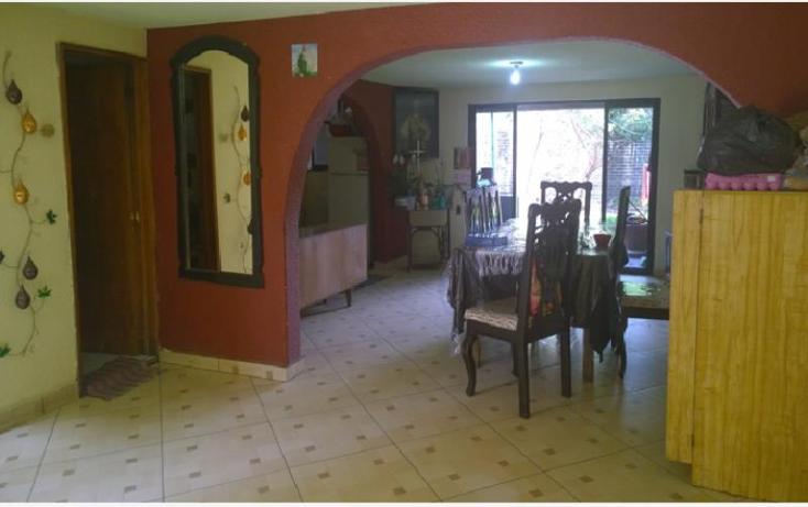 Foto de casa en venta en  00000000000, cultura maya, tlalpan, distrito federal, 2046814 No. 03