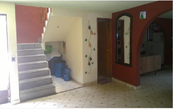 Foto de casa en venta en  00000000000, cultura maya, tlalpan, distrito federal, 2046814 No. 04