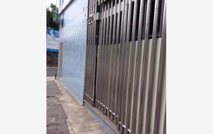 Foto de edificio en venta en cuauhtémos 0001, cantarranas, cuernavaca, morelos, 971121 No. 02