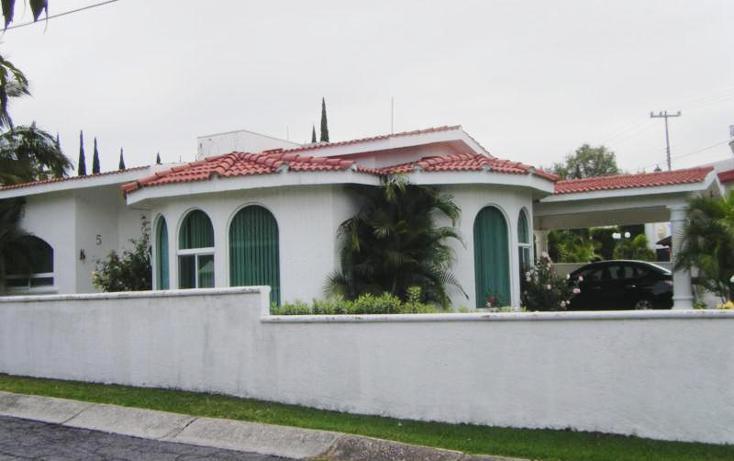 Foto de casa en venta en  0001, lomas de cocoyoc, atlatlahucan, morelos, 403084 No. 02