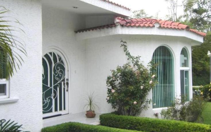 Foto de casa en venta en  0001, lomas de cocoyoc, atlatlahucan, morelos, 403084 No. 03