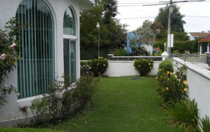 Foto de casa en venta en  0001, lomas de cocoyoc, atlatlahucan, morelos, 403084 No. 04
