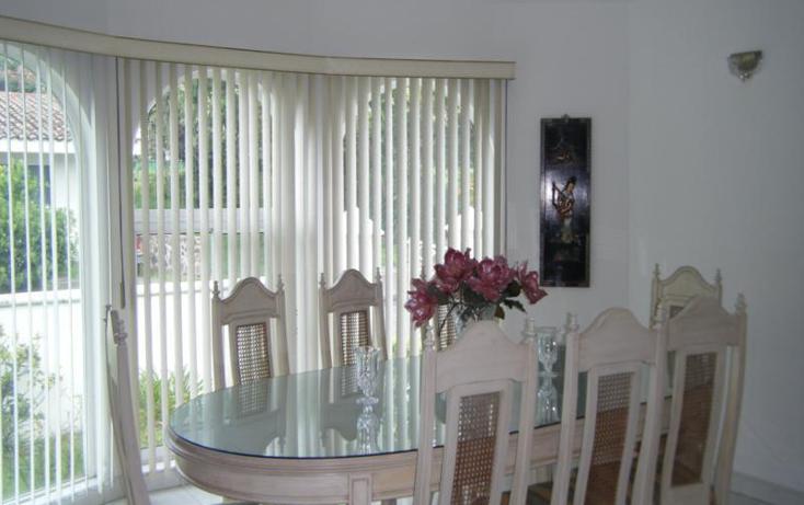 Foto de casa en venta en  0001, lomas de cocoyoc, atlatlahucan, morelos, 403084 No. 05