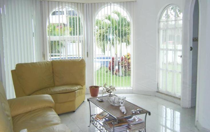 Foto de casa en venta en  0001, lomas de cocoyoc, atlatlahucan, morelos, 403084 No. 06