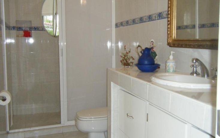 Foto de casa en venta en  0001, lomas de cocoyoc, atlatlahucan, morelos, 403084 No. 08