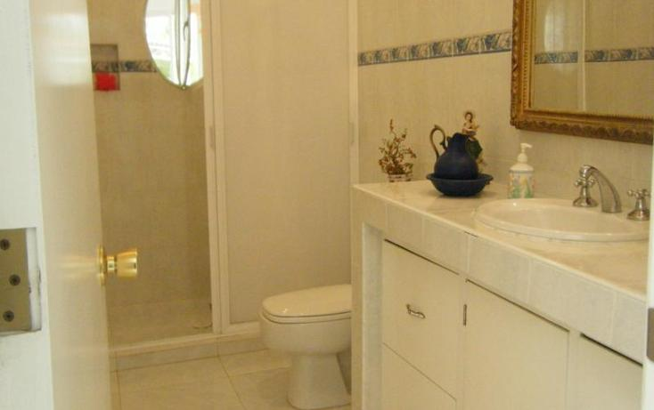 Foto de casa en venta en  0001, lomas de cocoyoc, atlatlahucan, morelos, 403084 No. 09