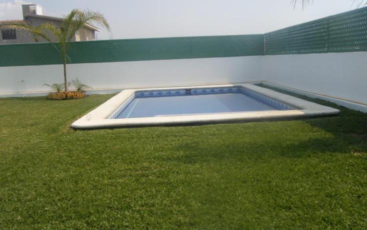 Foto de casa en venta en  0001, lomas de cocoyoc, atlatlahucan, morelos, 405928 No. 02