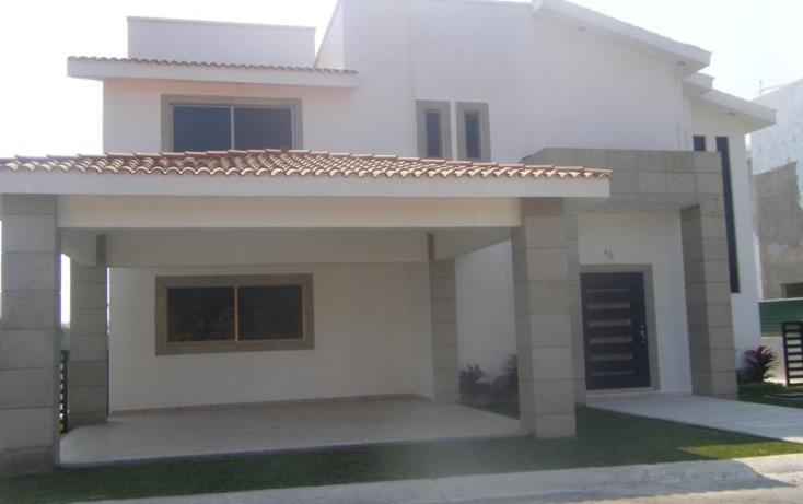 Foto de casa en venta en  0001, lomas de cocoyoc, atlatlahucan, morelos, 405928 No. 03