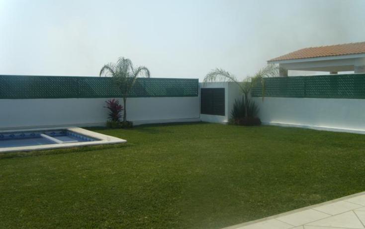 Foto de casa en venta en  0001, lomas de cocoyoc, atlatlahucan, morelos, 405928 No. 07