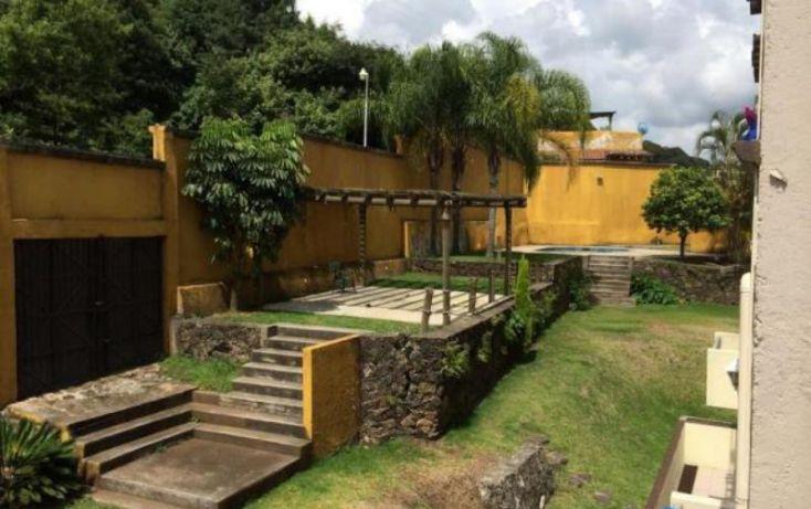 Foto de casa en venta en 001 002, antonio barona centro, cuernavaca, morelos, 971211 no 11
